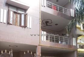 PG&Hostel - Manoj Luxury Girls PG in Laxmi Nagar in Laxmi Nagar, New Delhi, Delhi, India
