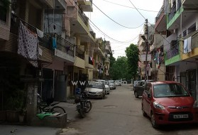 PG&Hostel - Ganesh PG for Girls in Sector 27 in Sector 27, Noida, Uttar Pradesh, India