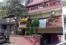 PG&Hostel - Jashmin PG for Girls in Greater Kailash I, New Delhi, Delhi, India