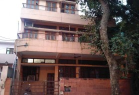 PG&Hostel - PG for Girls in Sector 19 in Sector 19, Noida, Uttar Pradesh, India