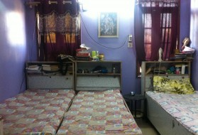PG&Hostel - PG for Girls in Greater Kailash-1 in Greater Kailash I, New Delhi, Delhi, India