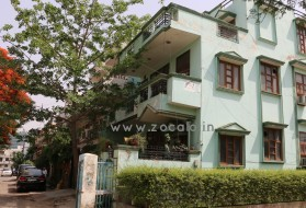 PG&Hostel - Girls PG in Sector 40 in Sector 40, Noida, Uttar Pradesh, India