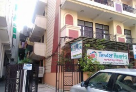 PG&Hostel - PG for Boys in Niti khand-1 in Niti Khand I, Ghaziabad, Uttar Pradesh, India