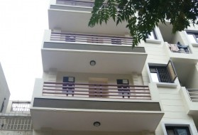PG&Hostel - Silver Inn PG for Boys in DLF City Phase III, Gurgaon, Haryana, India