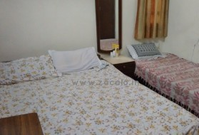 PG&Hostel - Homely PG for Girls in Alaknanda in Alaknanda, New Delhi, Delhi, India