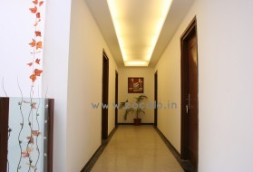 PG&Hostel - Service Apartments Available in Shushant Lok I in Sushant Lok 1, Gurgaon, Haryana, India