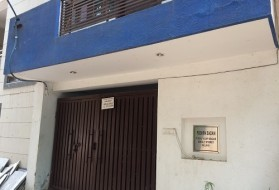 PG&Hostel - Pushpa Sadan PG for Girls in Vijay Nagar in Vijay Nagar, New Delhi, Delhi, India