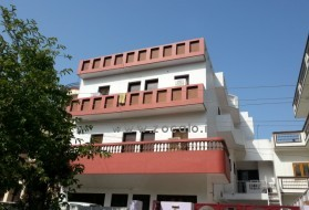 PG&Hostel - PG for Boys in Sector 15 in Sector 15 Part 1, Gurgaon, Haryana, India