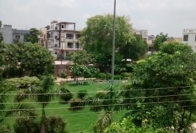 PG&Hostel - Dharm Niwas for Girls in Sector 27 in Sector 19, Noida, Uttar Pradesh, India