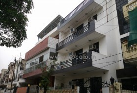 PG&Hostel - PG for Girls in Sector 41. in Sector 41, Noida, Uttar Pradesh, India