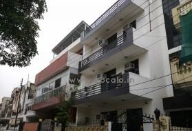 PG&Hostel - PG for Girls in Sector 41. in Sector 41, Noida, Uttar Pradesh, India