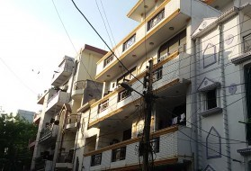 PG&Hostel - The Home For Girls in Sector 7 in Rohini Sector 7, Rohini, New Delhi, Delhi, India