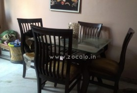 PG&Hostel - Budget PG for Girls in Satya Niketan  in Dhaula Kuan, New Delhi, Delhi, India
