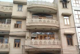 PG&Hostel - MS PG for Boys In Rohini in Sector 7, Rohini, New Delhi, Delhi, India