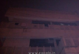 PG&Hostel - Ronit's PG Accommodation for Girls in South Extension in J Block, South Extension-1
