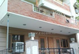 PG&Hostel - PG for Girls near Pankha Road in Pankha Road, Uttam Nagar, New Delhi, Delhi, India