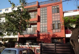 PG&Hostel - Homely PG for Girls in Sector 27 in Sector 27, Noida, Uttar Pradesh, India