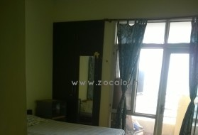 Apartment - PG for Girls in Indirapuram in Ahinsa Khand , Indirapuram, Ghaziabad, Uttar Pradesh, India