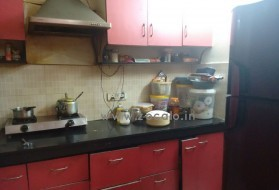 Apartment - Looking for a Male Flatmate in Indirapuram in Indirapuram, Ghaziabad, Uttar Pradesh, India