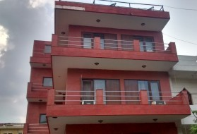 PG&Hostel - Sehrawat PG for Boys in DLF Phase 3 in DLF Phase 3, Gurgaon, Haryana, India