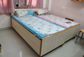 PG&Hostel - Nivedita Sadan for Girls in Kamla Nagar in Jawahar Nagar, New Delhi, Delhi, India