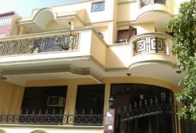 PG&Hostel - Balaji PG for Girls in Sector 41 Noida in Sector 41, Noida, Uttar Pradesh, India