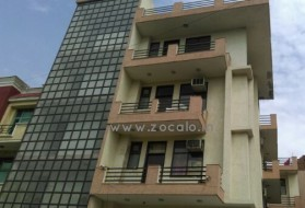 PG&Hostel - PG for Girls in Sector 51 in Sector 51, Noida, Uttar Pradesh, India