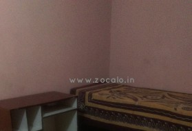 PG&Hostel - PG for Girls in Rohini - 1 in Avantika, New Delhi, Delhi, India