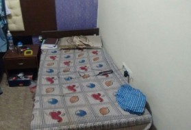 PG&Hostel - PG for Boys in Rajiv Chowk in Rajiv Chowk, Civil Lines, Gurgaon, Haryana, India