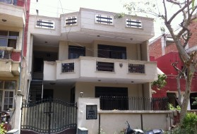 PG&Hostel - Modern PG for Girls in DLF Phase 2 in DLF Phase 2
