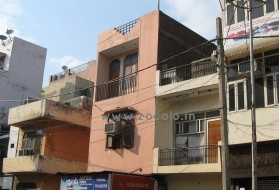 PG&Hostel - Vandana PG for Girls in Rohini in Rohini, New Delhi, Delhi, India