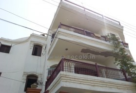 PG&Hostel - PG for Girls in Sector 49 in Sector 49, Noida, Uttar Pradesh, India
