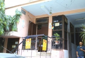 PG&Hostel - PG for Boys in Munirka in Munirka, New Delhi, Delhi, India