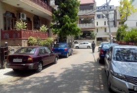 PG&Hostel - PG for Girls in Greater Kailash Enclave 1 in Greater Kailash I, New Delhi, Delhi, India