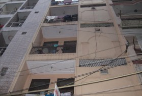 PG&Hostel - Asha PG House for Girls in Laxmi Nagar in Laxmi Nagar, New Delhi, Delhi, India
