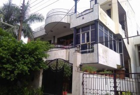 PG&Hostel - PG for Girls in Sector-27 in Sector 27, Noida, Uttar Pradesh, India