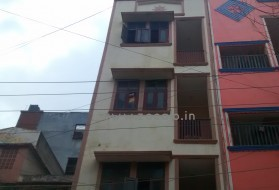 PG&Hostel - Well-Located Unisex Acco in DLF III in Phase 3 DLF, Gurgaon, Haryana, India