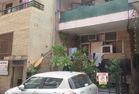 PG&Hostel - PG for Boys near Munirka Village in Vasant Vihar, New Delhi, Delhi, India