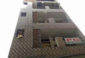 PG&Hostel - Bala ji Raisson PG for Boys in Sector-62 in Sector 62, Noida, Uttar Pradesh, India