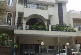 PG&Hostel - PG for Girls in GK 1 in Greater Kailash 1, new delhi, delhi, India