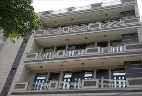 PG&Hostel - Shashi PG for Girls in Vijay Nagar in Vijay Nagar Marg, GTB Nager, New Delhi, Delhi, India
