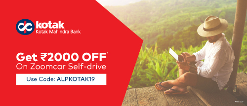 Offer for Kotak users