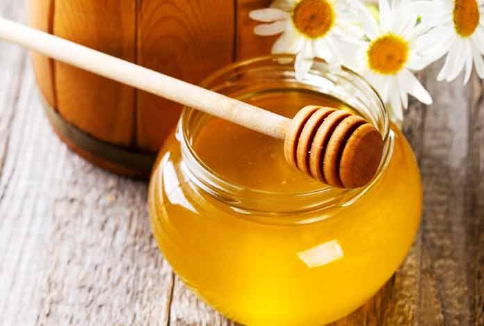 Honey for Royal Secret Ayurvedic Antiaging Remedies for Youthful Skin