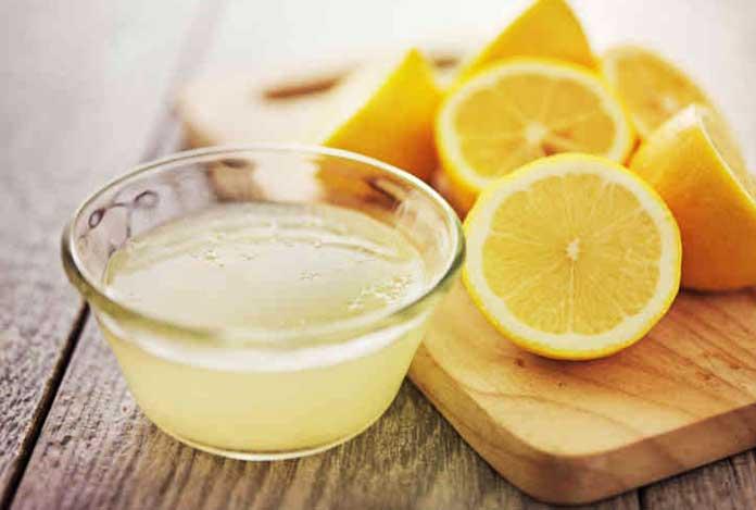 Lemon for Royal Secret Ayurvedic Antiaging Remedies for Youthful Skin