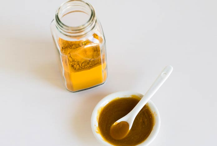 Turmeric for Royal Secret Ayurvedic Antiaging Remedies for Youthful Skin