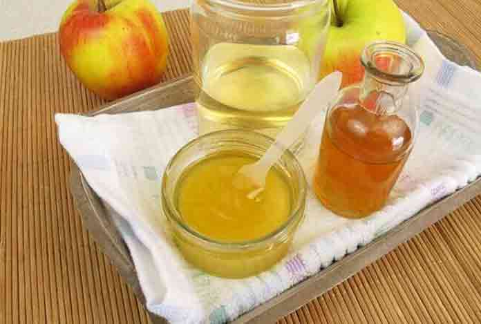 Apple Cider Vinegar and Honey for Indigestion- Grandma's Solutions (Natural Way)