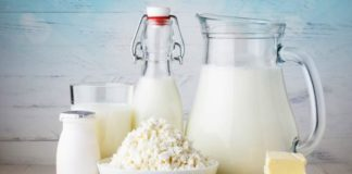 Dr. Oz Explains Whether Should You Really Choose Low-Fat Dairy Products