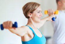 Skin Benefits of Exercise by Dr. Harold Lancer
