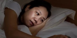 Relation Between Hormones and Chronic Insomnia