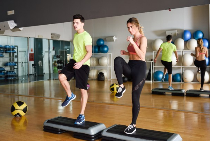 Aerobics for Secret Exercises that Help in Rapid Weight Loss